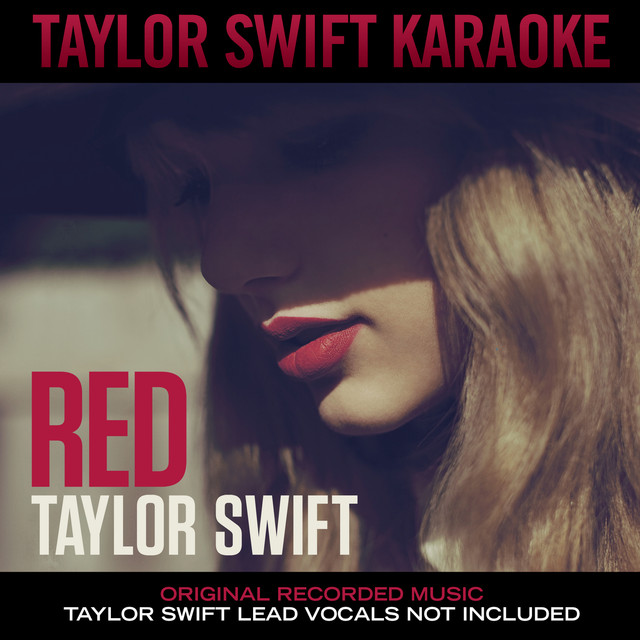 Taylor Swift Karaoke: Red