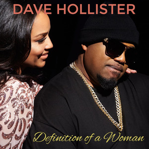 Dave Hollister Definition Of A Woman cover