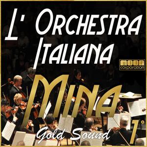L'Orchestra Italiana - Mina Gold Sound Vol. 1
