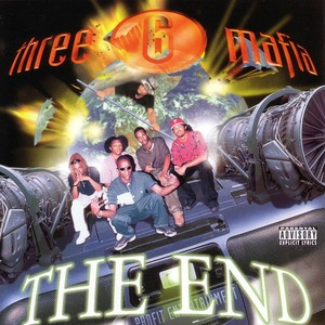The End Albumcover