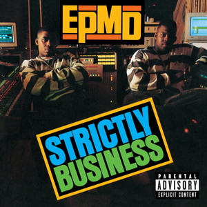 Strictly Business (25th Anniversary Expanded Edition) album