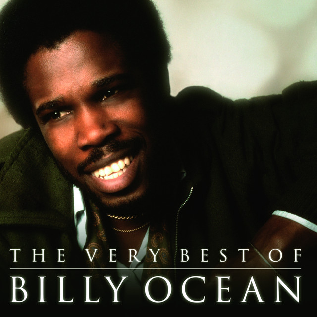 The Very Best of Billy Ocean