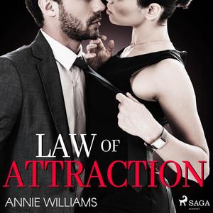 Law of Attraction (Ungekürzt)