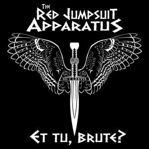 Et Tu, Brute ? Albumcover