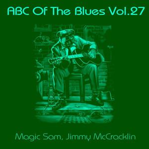 ABC Of The Blues, Vol. 27 album