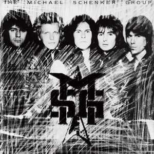 Michael Schenker, Michael Schenker Group Shoot Shoot cover