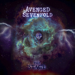 Avenged Sevenfold Exist cover