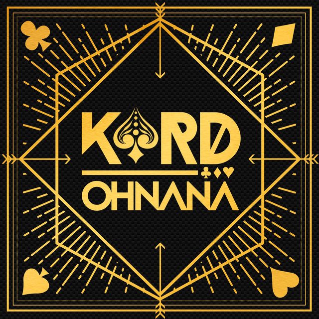 Oh NaNa (Hidden  HUR YOUNG JI), a song by KARD on Spotify