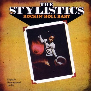 The Stylistics Payback Is a Dog cover