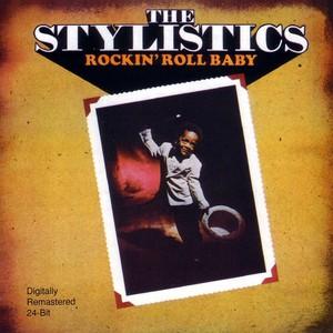Rockin' Roll Baby album