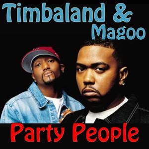 Party People album