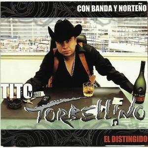 El Distinguido (Con Banda Y NorteÑo) Albumcover