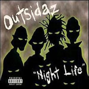 Outsidaz, Eminem Rush Ya Clique cover