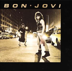 Bon Jovi (Remastered) Albumcover