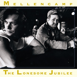 The Lonesome Jubilee album
