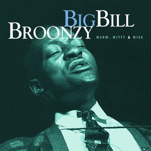 Album cover for Big Bill Broonzy and Washboard Sam by Big Bill Broonzy