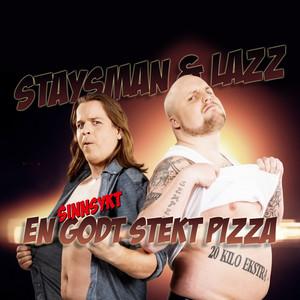 En sinnsykt godt stekt pizza Albumcover