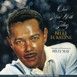 Billy Eckstine, Billy May Blues in the Night cover