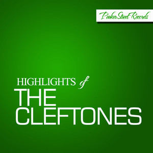 Highlights of the Cleftones album