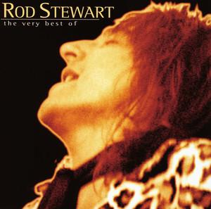 The Very Best of Rod Stewart album