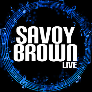 Savoy Brown Live album
