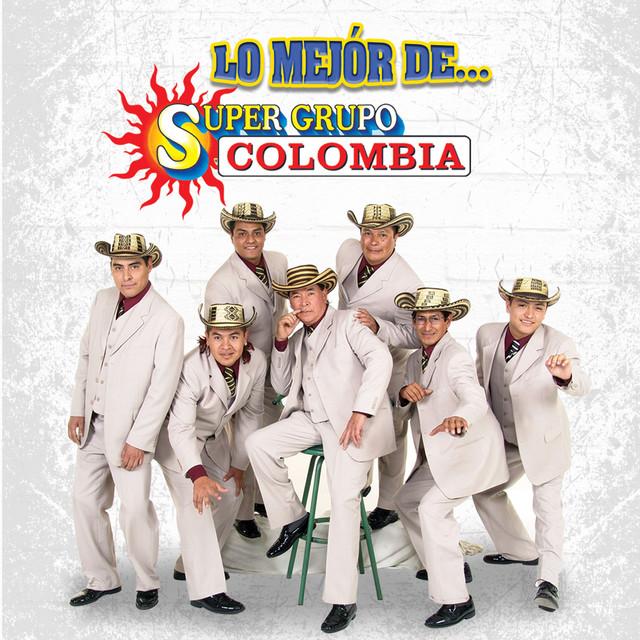 Lo Mejor de Supergrupo Colombia