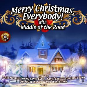 Merry Christmas, Everybody album