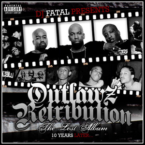 Outlawz Retribution: The Lost Album 10 Years Later...