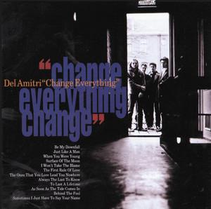 Change Everything album