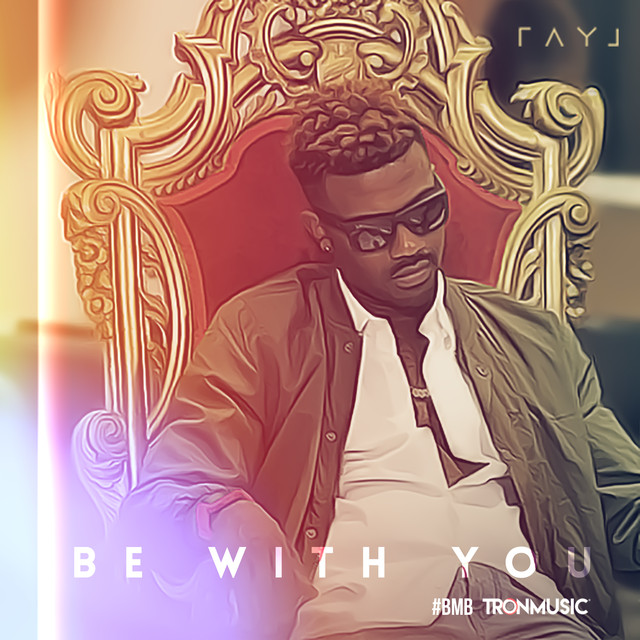Be with You, a song by Ray J on Spotify