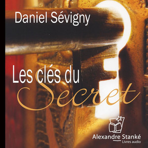 Les clés du secret Audiobook