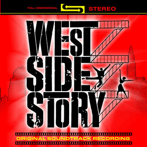 Westside Story (Original Motion Picture Soundtrack) album