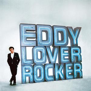 Eddy Mitchell Le Blues du blanc cover