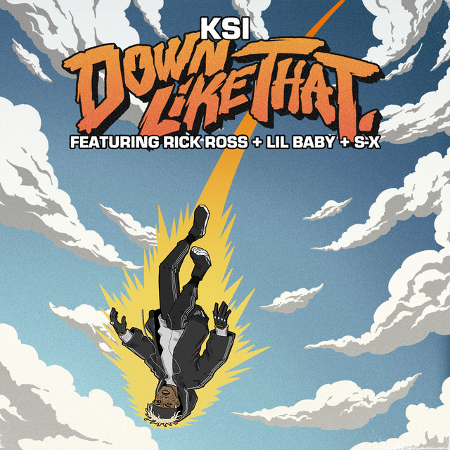 Down Like That cover