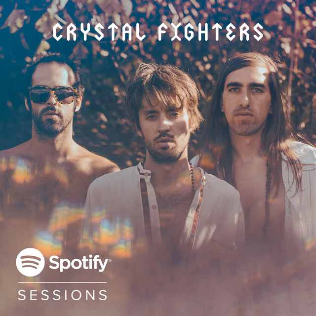 Spotify Sessions (Live from Spotify Madrid)