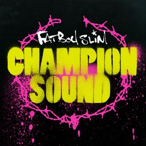 Champion Sound Albumcover
