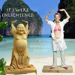If I Were Enlightened - Donnalou Stevens