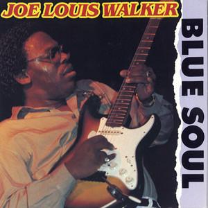 Blue Soul album