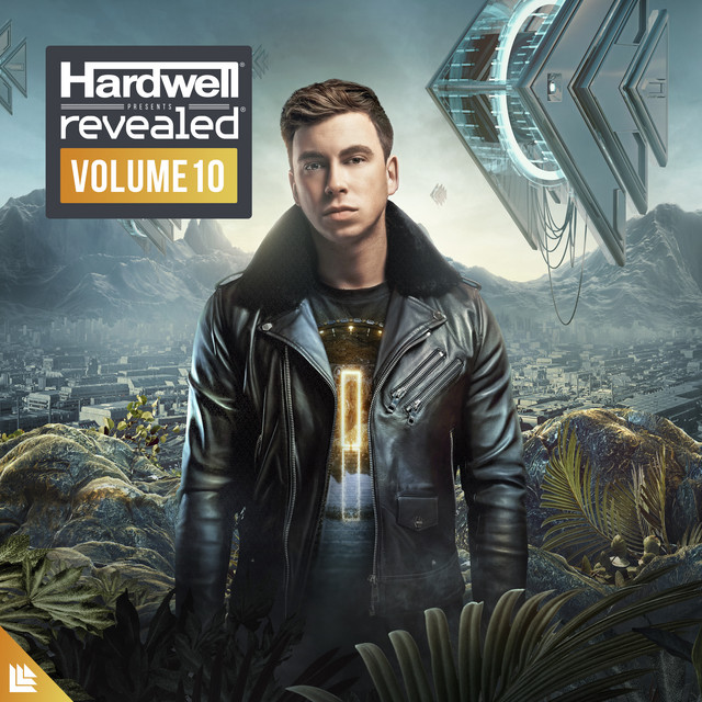 Hardwell presents Revealed Vol. 10