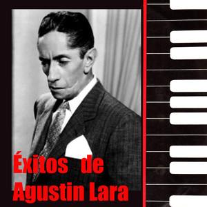 Exitos de Agustin Lara album