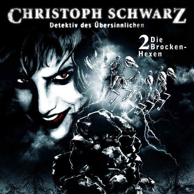 Folge 02: Die Brocken-Hexen Cover