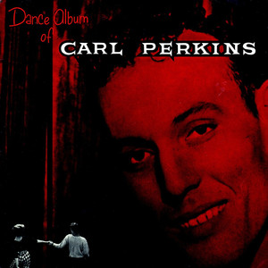 Dance Album of Carl Perkins album