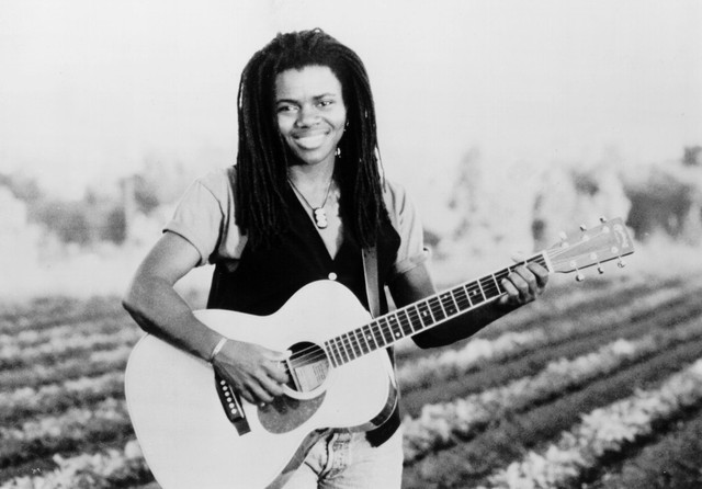 Tracy Chapman, Eric Clapton Give Me One Reason cover