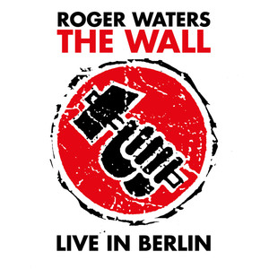The Wall - Live In Berlin Albumcover
