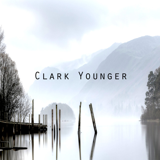 Album cover for Clark Younger by Clark Younger