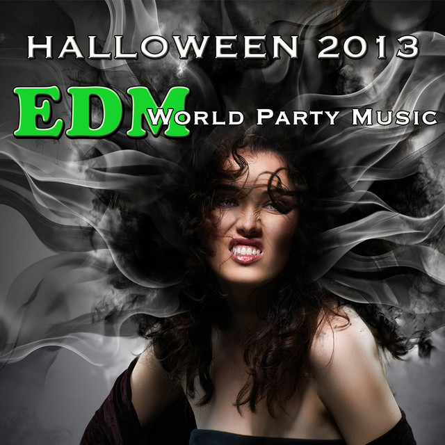 Office Party Music for Halloween Day (Trap Music 125 bpm), a