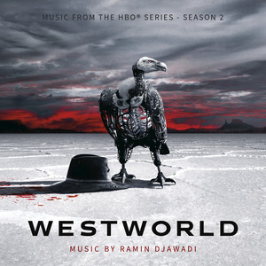 Westworld: Season 2 (Music from the HBO® Series) Albümü