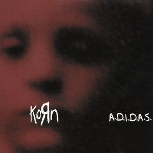 Korn A.D.I.D.A.S. cover
