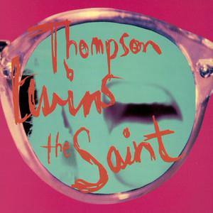 The Saint album
