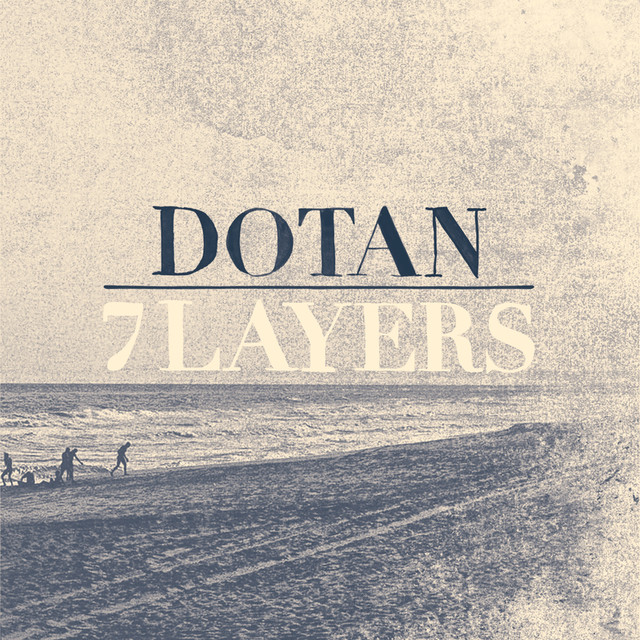 7 Layers Albumcover